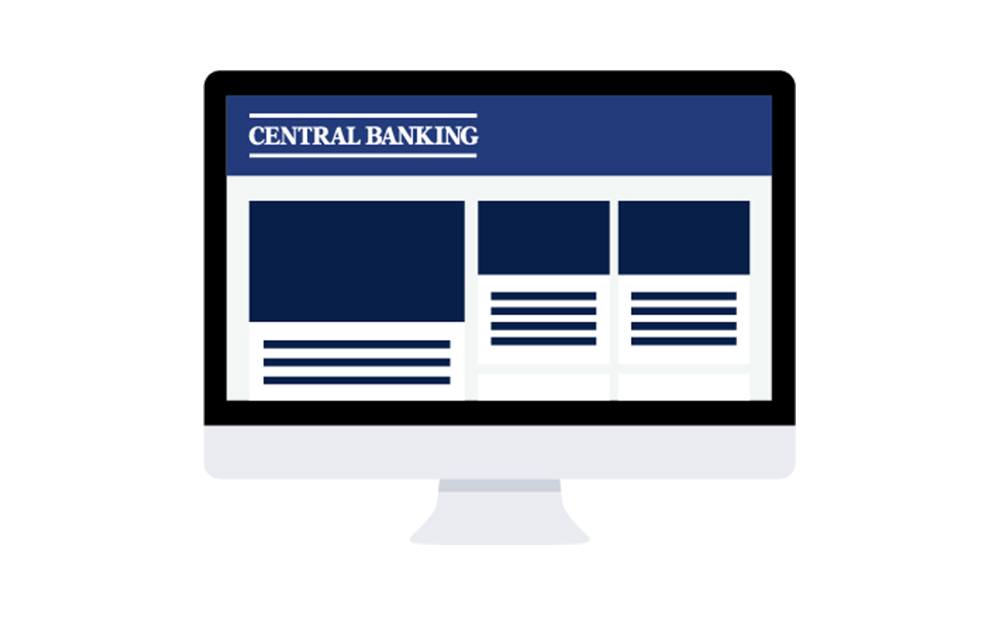 Central Bank Subscriptions: Website